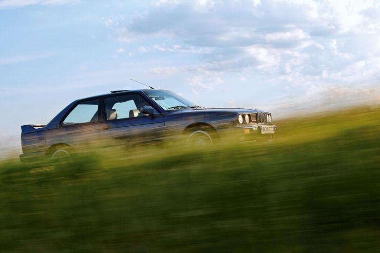 BMW Alpina B6 3.5 S,