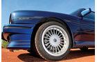 BMW Alpina B6 3.5 S, Felge