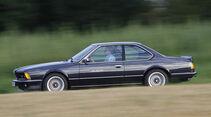 BMW Alpina B7 - Seitenansicht