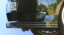BMW Alpina D3 Biturbo Coupé Frontlippe