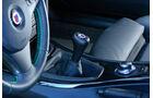 BMW Alpina D3 Biturbo Coupé Schaltung