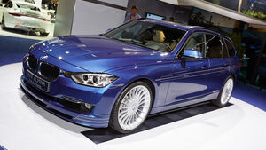 BMW Alpina D3 Biturbo Touring