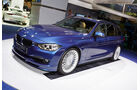BMW Alpina D3 Biturbo Touring