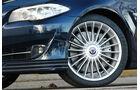 BMW Alpina D5 Biturbo, Felge