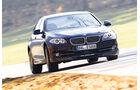 BMW Alpina D5, Frontansicht
