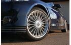 BMW Alpina D5, Rad, Felge