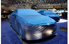 BMW Alpina Tuch, Genfer Autosalon, Messe 2014
