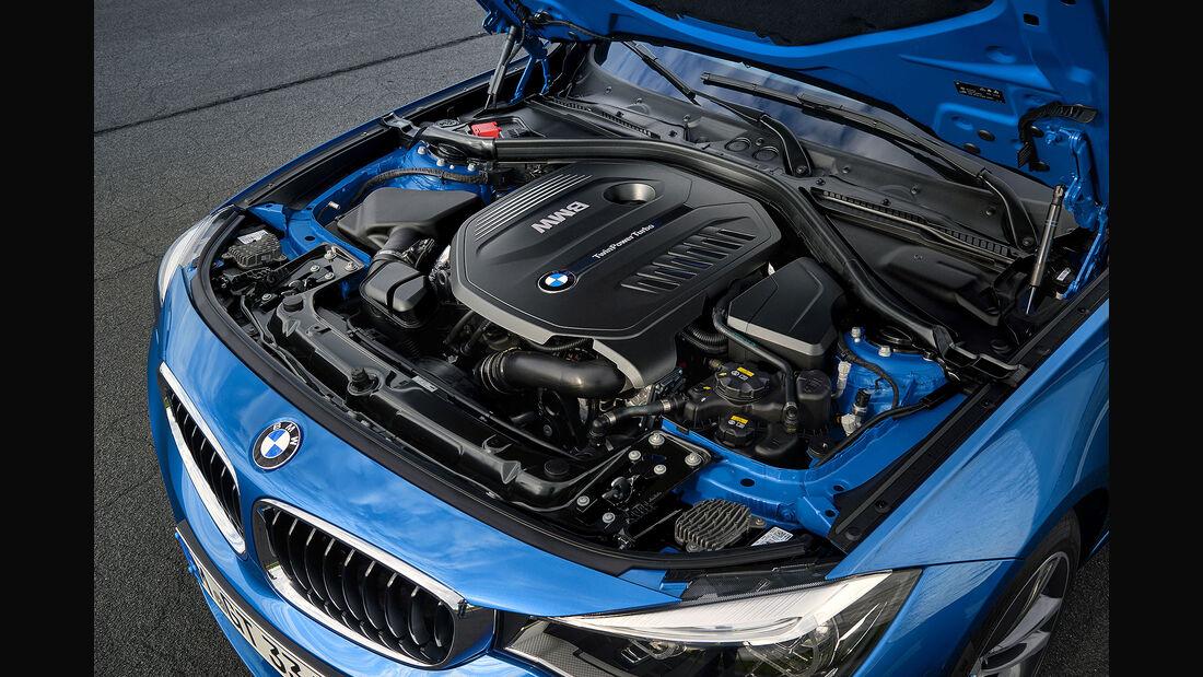 BMW B57 Reihensechszylinder-Dieselmotor