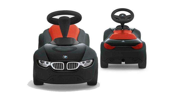 BMW Baby Racer Kinderrutschauto
