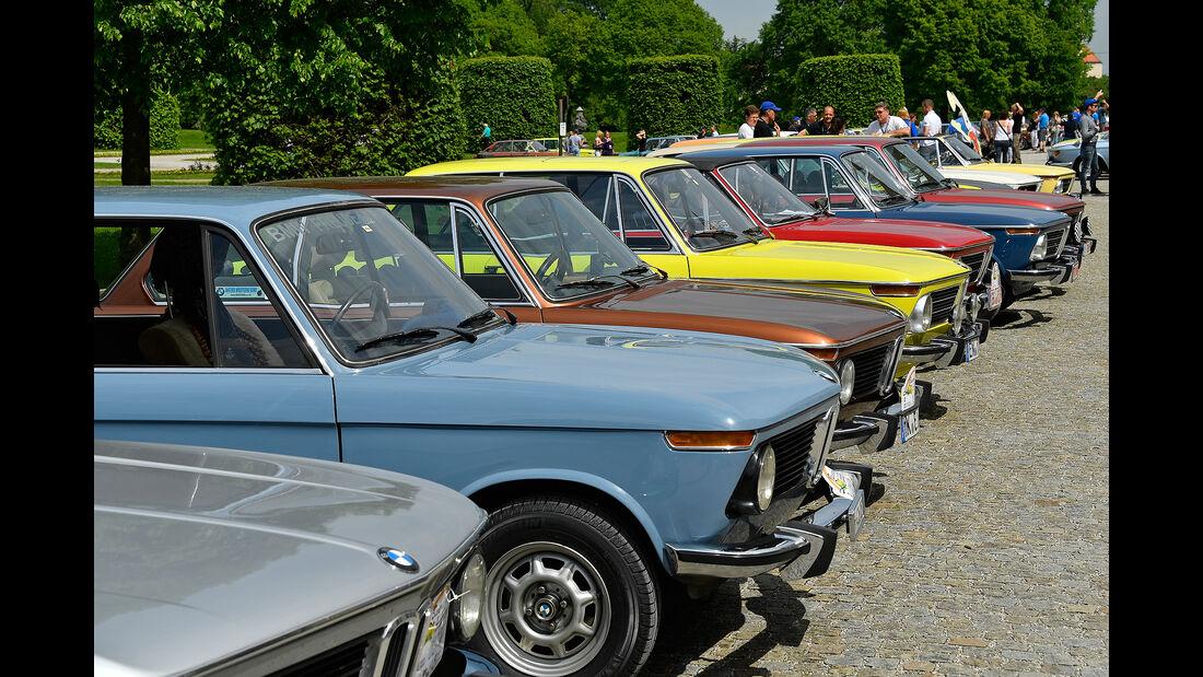 BMW Bavaria Tour 2017