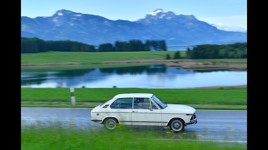 BMW Bavaria Tour 2024