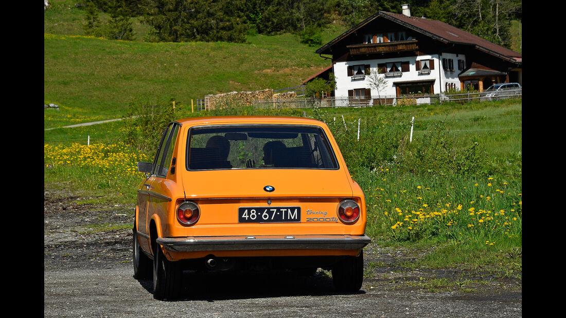 BMW Bavaria Tour 2025
