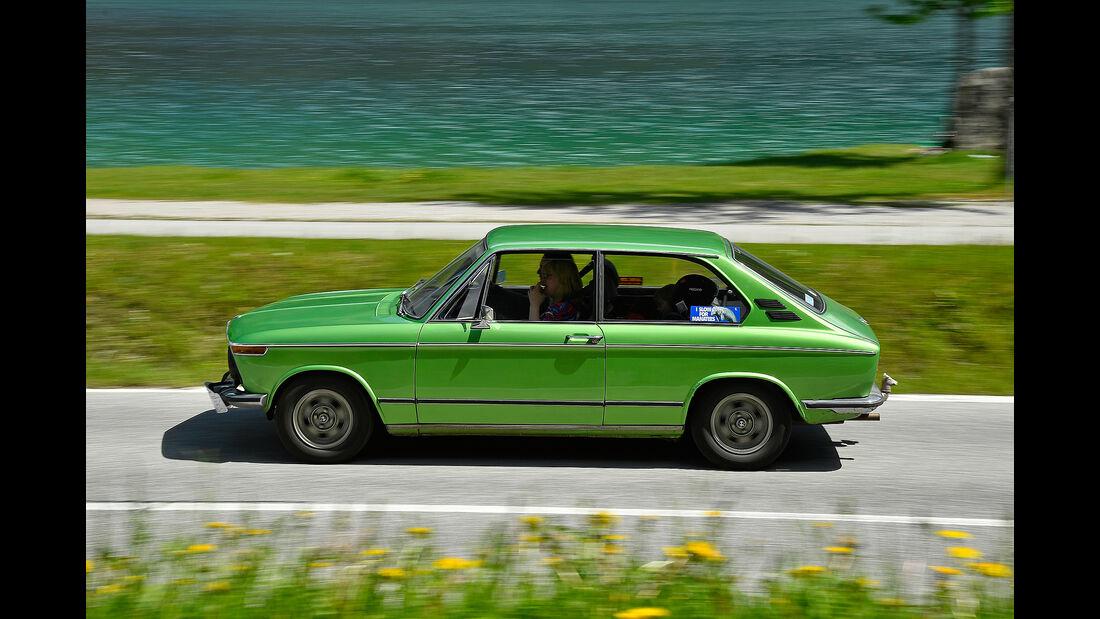 BMW Bavaria Tour 2026
