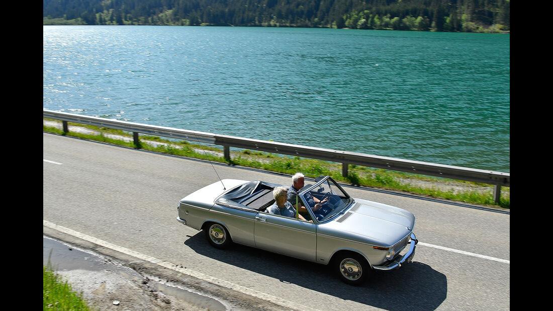 BMW Bavaria Tour 2027
