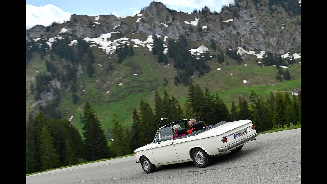 BMW Bavaria Tour 2028