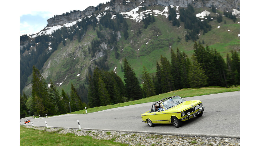 BMW Bavaria Tour 2029