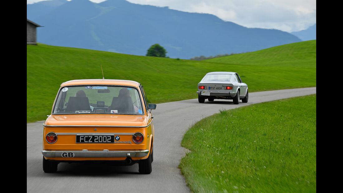 BMW Bavaria Tour 2031