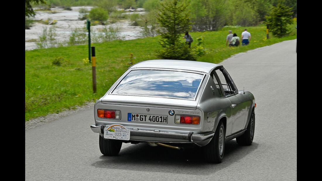 BMW Bavaria Tour 2032