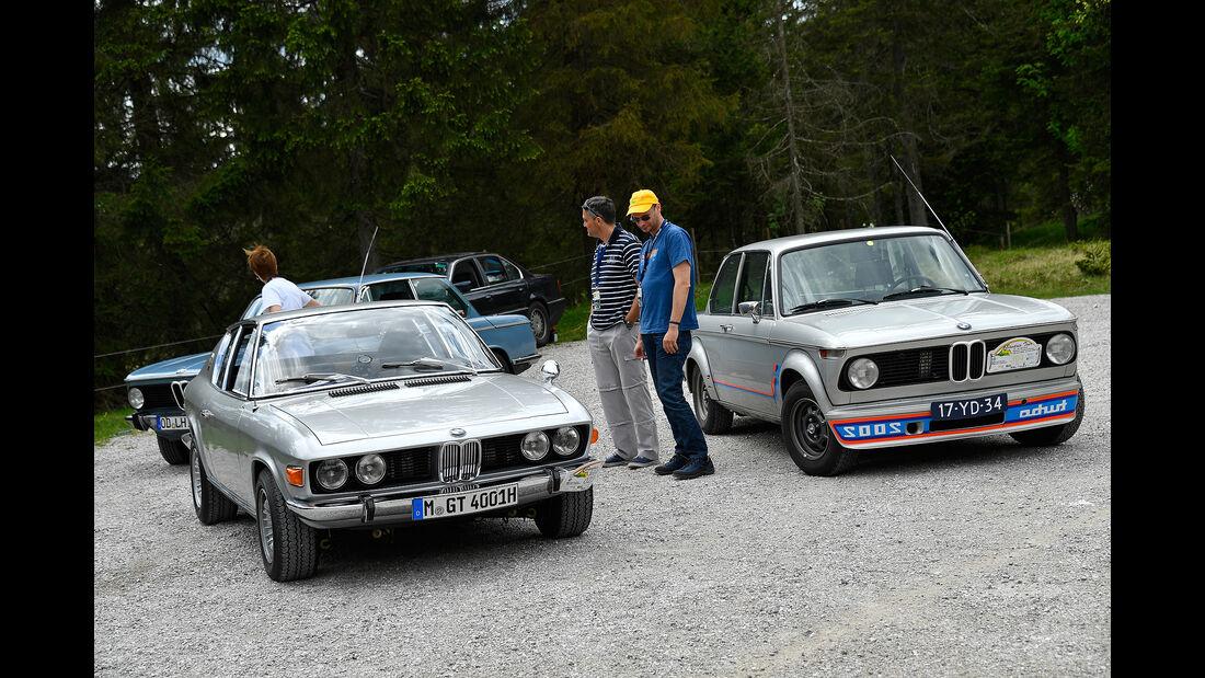 BMW Bavaria Tour 2033