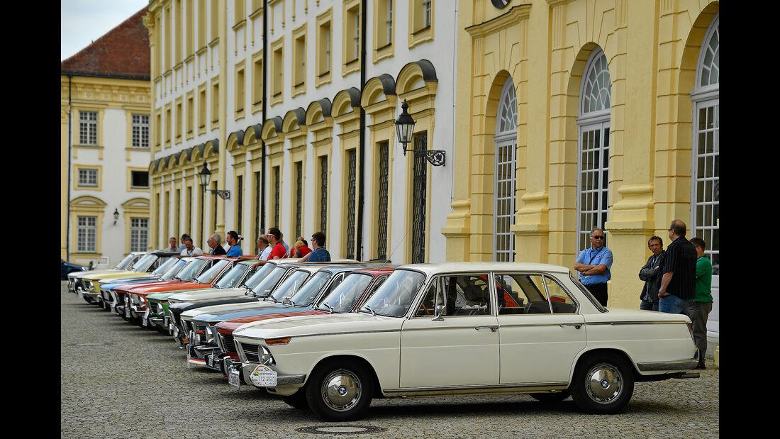 BMW Bavaria Tour 2036