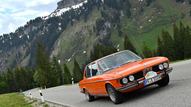 BMW Bavaria Tour 2038