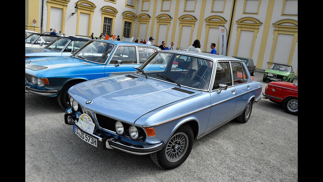 BMW Bavaria Tour 2042