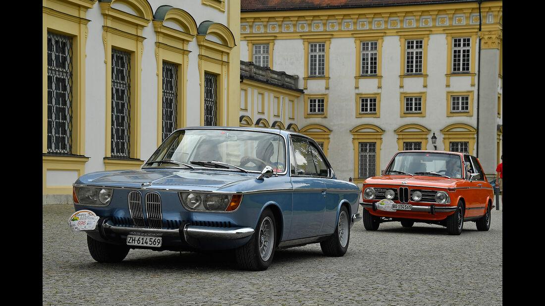 BMW Bavaria Tour 2043
