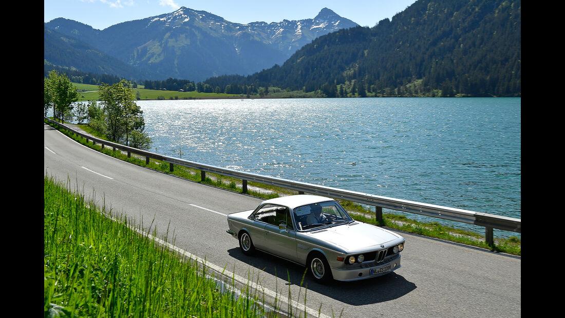 BMW Bavaria Tour 2044