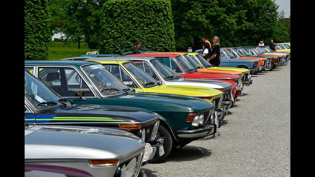 BMW Bavaria Tour 2045