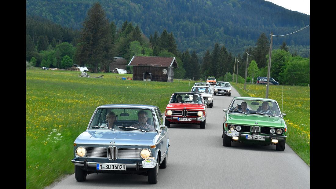 BMW Bavaria Tour 2047