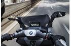 BMW C Evolution - Elektro-Scooter