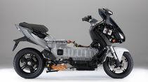 BMW C Evolution Elektroroller