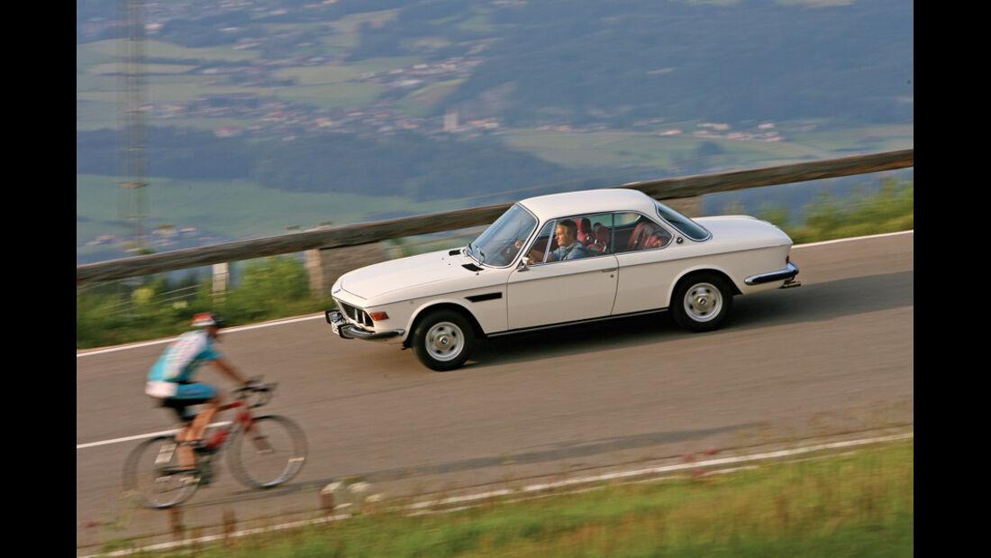 BMW C3.0 CSi