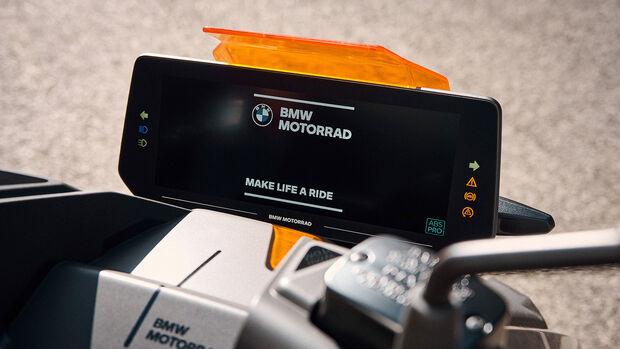 BMW CE 04 Elektroroller