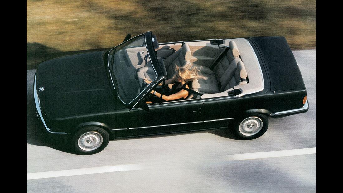 BMW, Cabriolet