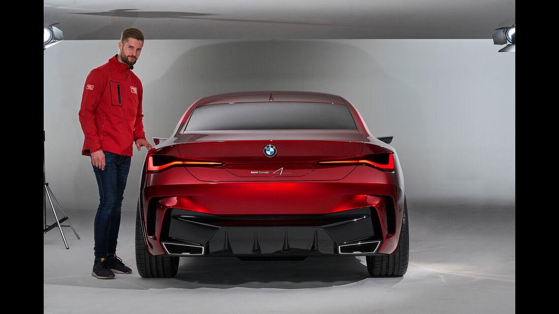 BMW Concept 10