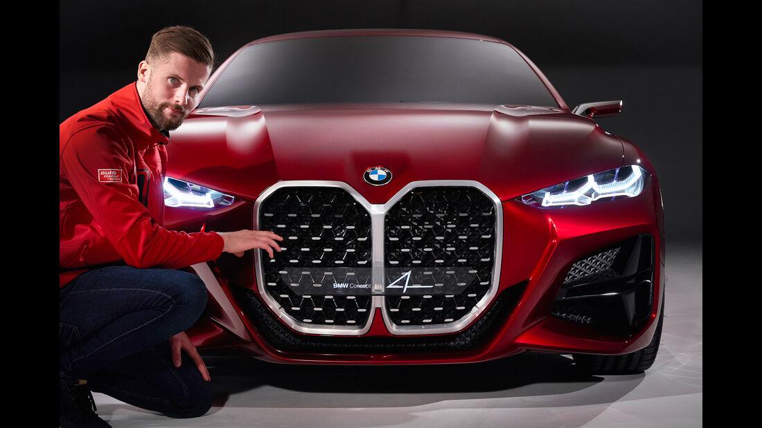 BMW Concept 11