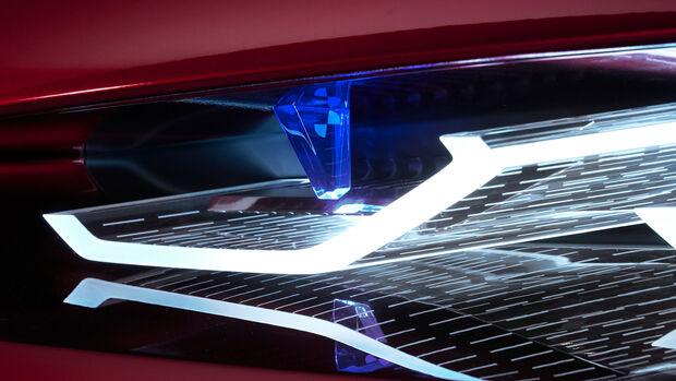 BMW Concept 12