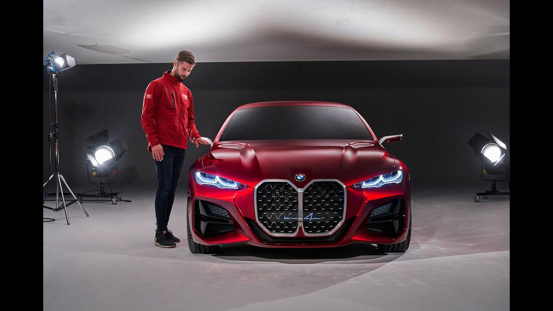 BMW Concept 7