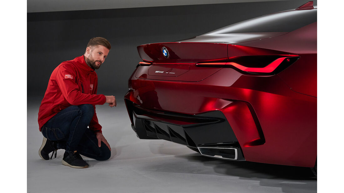 BMW Concept 9