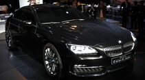 BMW Concept Gran Coupé
