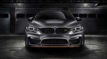 BMW Concept M4 GTS - M4 GTS - Pebble Beach - Sportwagen - Coupé
