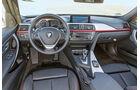 BMW Connected Drive, Cockpit