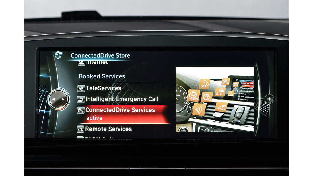 BMW Connected Drive, Neuausrichtung