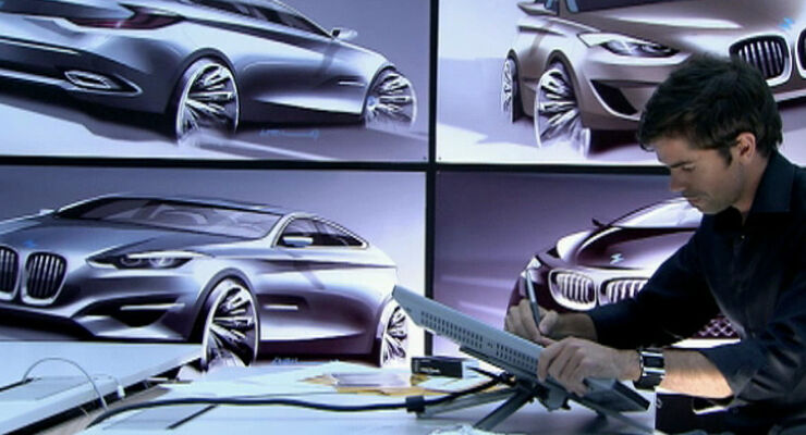 BMW Coupé