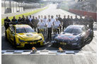 BMW - DTM - Spielberg - 2016