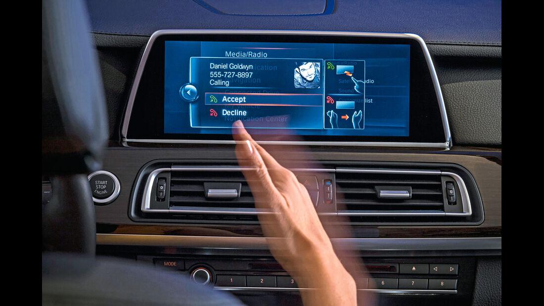 BMW, Display