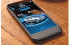 BMW Dreier, Infotainment