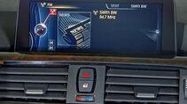 BMW Dreier Limousine, Radio