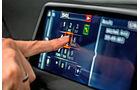 BMW Dreier, Multimedia, Infotainment